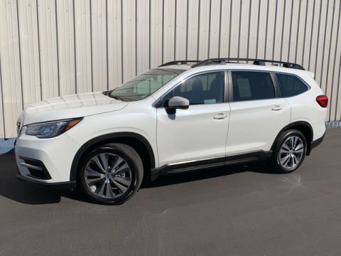 Pre-Owned 2020 Subaru Ascent Premium AWD
