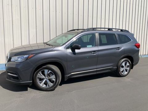 Pre-Owned 2019 Subaru Ascent Premium AWD