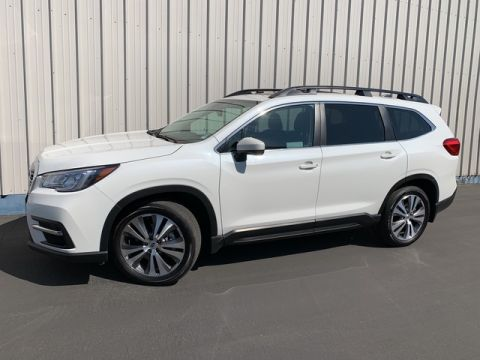 2020 Subaru Ascent Premium